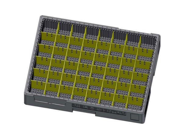 TransportBOX 795 x 595 x 140 mm