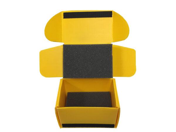 Protectdeck transport boxes