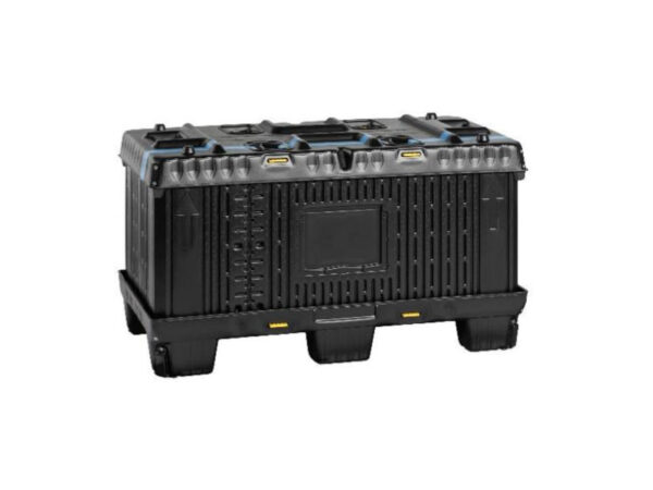 Foldable large container FLCL1106-5727
