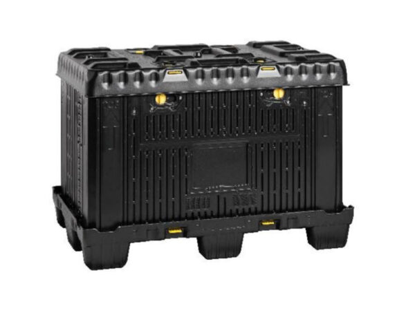 Foldable large container FLCL1108-5728
