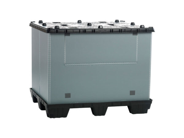 Foldable large container FLCL1111-5721