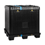 Foldable large container FLCL1111-5729