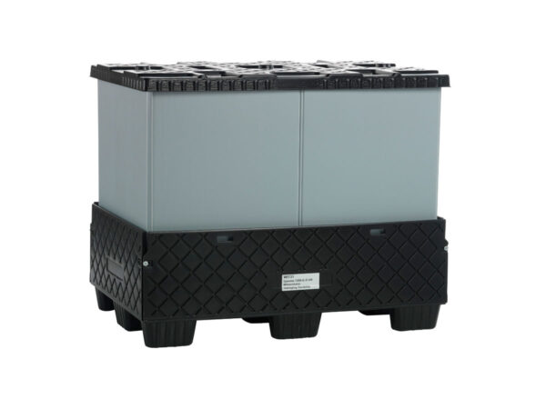 Foldable large container FLCL1210-5713