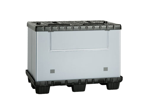 Foldable large container FLCL1210-5725
