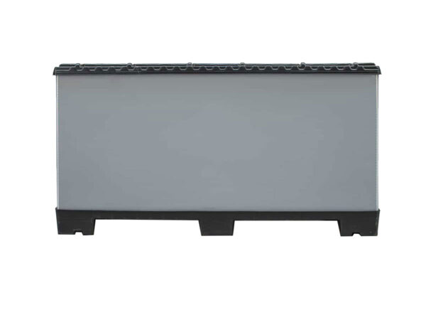 Foldable large container FLCL2012-4517