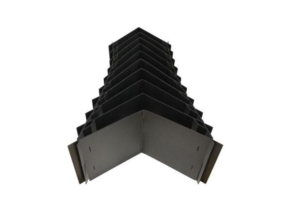 Akylux foldable divider