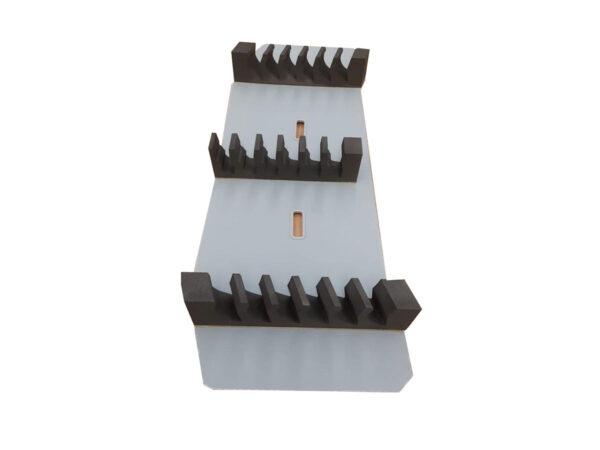 Ambalaj din spumă XLPE și inserții interioare GRZR3493
