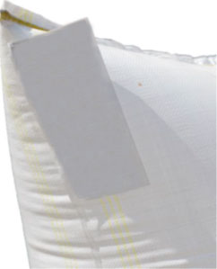 Category B dunnage bags