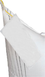 Category C-D dunnage bags