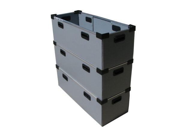 Cutii din triplex cu dimensiuni mari