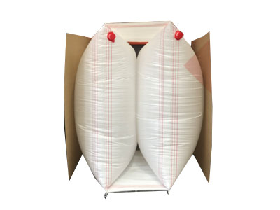 Double Dunnage Bags