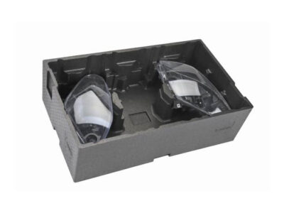 Isothermal boxes