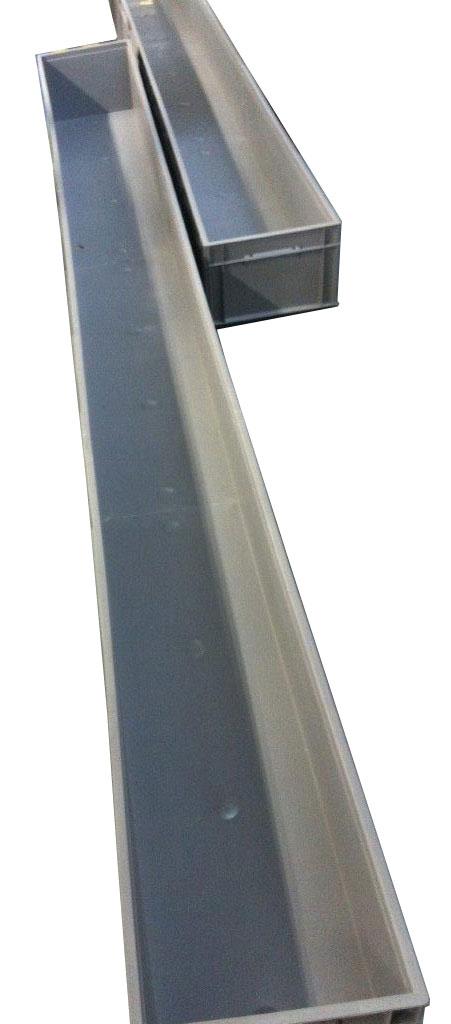 Mirror welding box