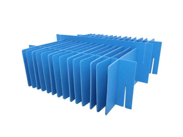 Plastic dividers – custom order