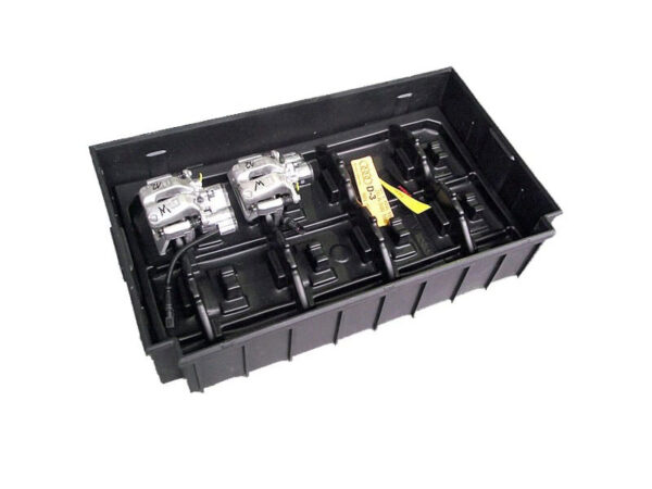 Standard thermoformed trays