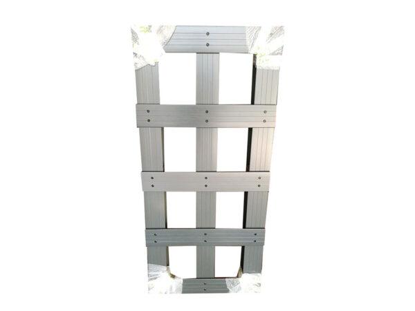 Paleti din profile PVC extrudat
