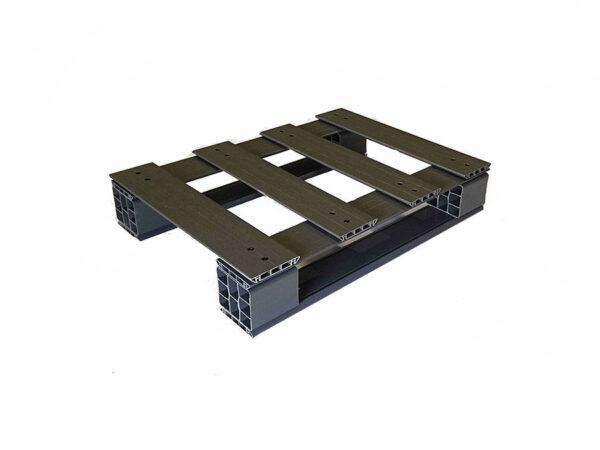 Paleti din profile PVC extrudat 600x400 mm