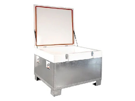 Containere izoterme monobloc 1200x1200x970mm