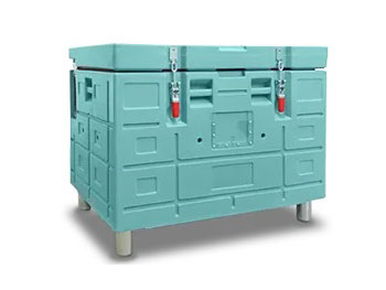 Containere izoterme monobloc 1200x800x930