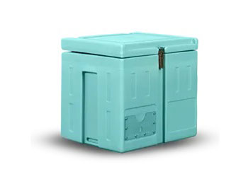 Containere izoterme monobloc 600x500x580mm