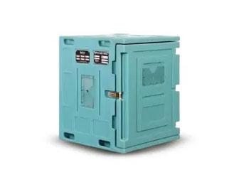 Containere izoterme monobloc 600x715x800mm